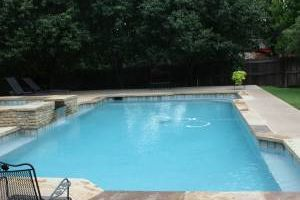 Photo #6: Concrete swimming pools / remodeling
