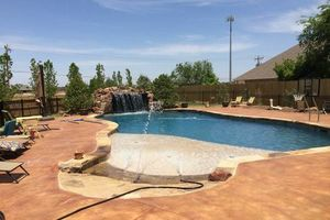 Photo #3: Concrete swimming pools / remodeling
