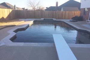 Photo #1: Concrete swimming pools / remodeling