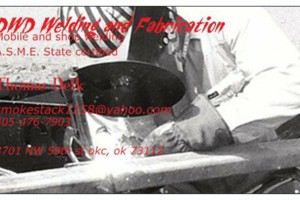 Photo #18: D.W.D. Welding and Fab