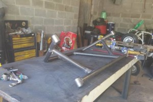 Photo #13: D.W.D. Welding and Fab