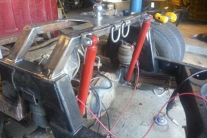 Photo #9: D.W.D. Welding and Fab