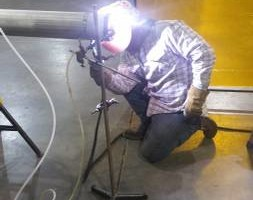 Photo #3: D.W.D. Welding and Fab