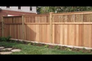 Photo #1: S & L Fence Construction