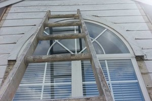 Photo #3: Shane Smith Window Cleaning. Windows that Shine!