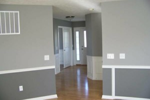 Photo #1: Painter for Less. $500.00 /int/ext