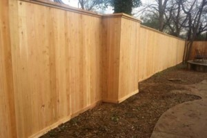 Photo #12: D&G Fence install and repair