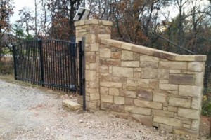 Photo #10: D&G Fence install and repair