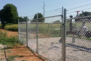 Photo #7: D&G Fence install and repair