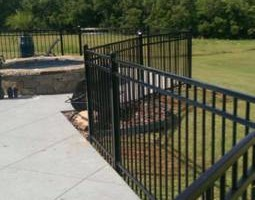 Photo #6: D&G Fence install and repair