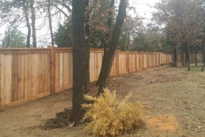 Photo #3: D&G Fence install and repair