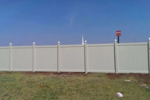 Photo #2: D&G Fence install and repair
