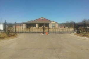 Photo #1: D&G Fence install and repair