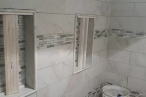 Photo #8: Bonded & Insured! COMMERCIAL & RESIDENTIAL TILE