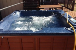 Photo #6: Spa/Hot Tub Service