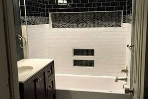 Photo #9: Tile Installer OKC