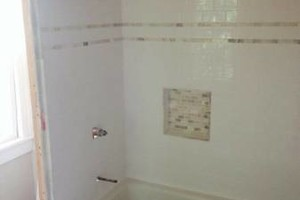 Photo #7: Tile Installer OKC