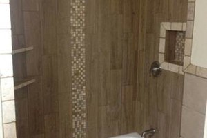 Photo #4: Tile Installer OKC
