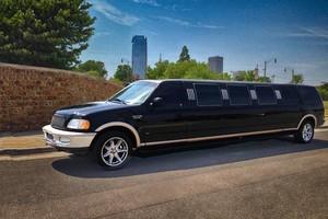 Photo #1: Limousine Service (Edmond / Oklahoma City)