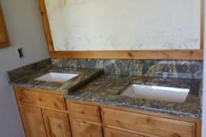 Photo #2: Elegant Granite Countertops LLC