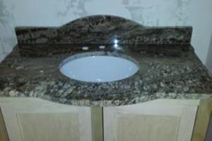 Photo #1: Elegant Granite Countertops LLC
