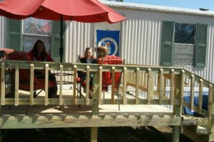 Photo #9: DECKS FOR YOUR HOME / POOL 4X4 - $375.00