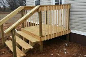 Photo #5: Handyman/Renovation Service. Delta Dunes, LLC