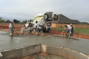 Photo #1: Metro Ready Mix Concrete!