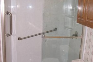 Photo #2: BATHTUB AND SHOWER REMODELING