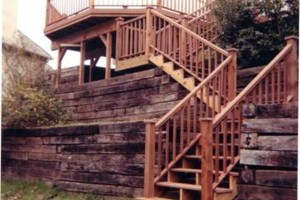 Photo #11: Building the strongest decks. Patio Covers, Shade Arbors...