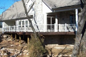 Photo #8: Building the strongest decks. Patio Covers, Shade Arbors...