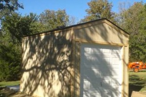 Photo #6: Building the strongest decks. Patio Covers, Shade Arbors...