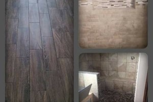 Photo #4: LANES FLOORING AND TILE
