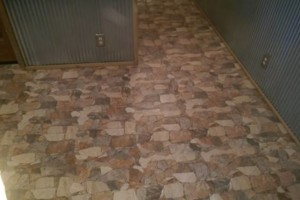 Photo #1: LANES FLOORING AND TILE
