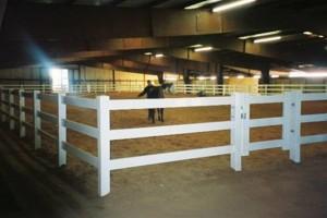 Photo #1: Horse Boarding, NE Oklahoma City Metro- $250. Full care!