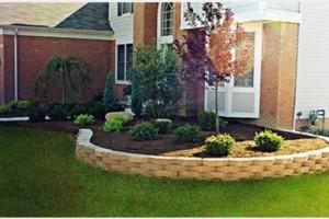 Photo #5: Lippert Enterprises. Landscaping