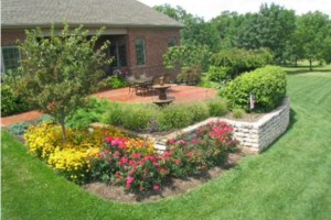 Photo #4: Lippert Enterprises. Landscaping