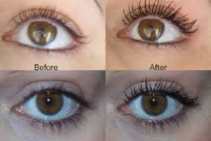 Photo #4: Eyebrow and lash tinting. Wynter Studio