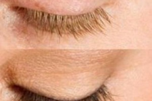 Photo #3: Eyebrow and lash tinting. Wynter Studio
