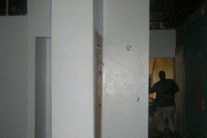 Photo #10: #1 PROFESSIONAL BAKER'S PAINT & DRYWALL CONTRACTOR