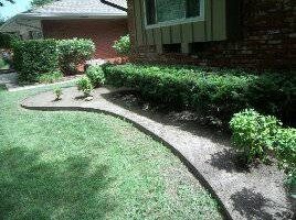 Photo #17: JIMMY & CONNIE'S LANDSCAPING