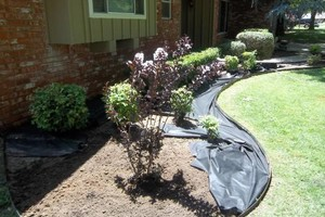 Photo #12: JIMMY & CONNIE'S LANDSCAPING