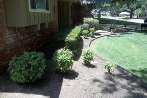 Photo #10: JIMMY & CONNIE'S LANDSCAPING