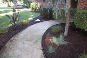 Photo #3: JIMMY & CONNIE'S LANDSCAPING