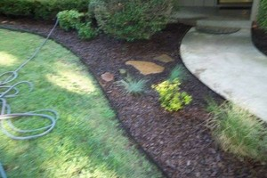 Photo #2: JIMMY & CONNIE'S LANDSCAPING