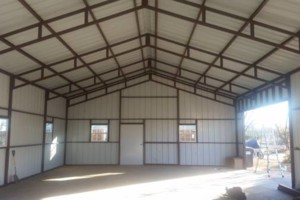 Photo #5: Metal Building Repair and Erections