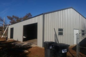Photo #3: Metal Building Repair and Erections