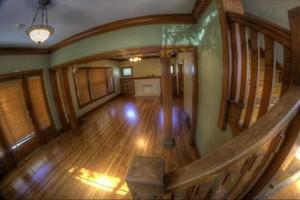 Photo #3: Walker's Custom Hardwoods. Refinish/Restoration & Installation