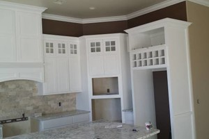 Photo #9: Remodel your kitchen