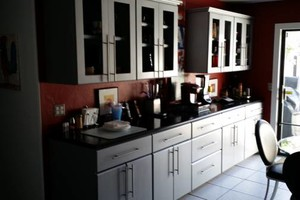 Photo #2: Remodel your kitchen